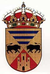 Escudo de El Guijo