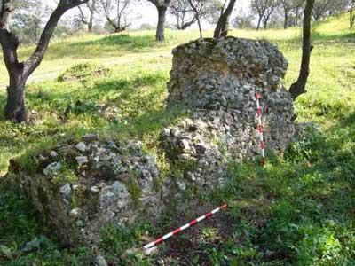Yacimiento arqueológico Majadaiglesia