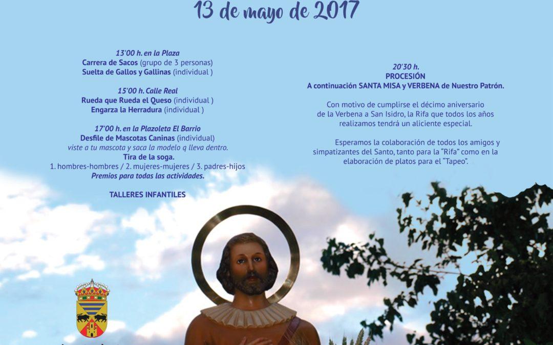 SAN ISIDRO 2017 1